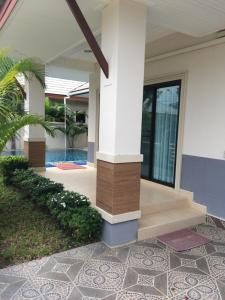 Baan Dusit 3BR Pool Villa, Ville  Na Jomtien - big - 15