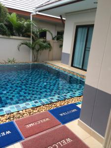Baan Dusit 3BR Pool Villa, Ville  Na Jomtien - big - 17