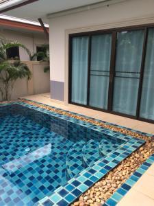 Baan Dusit 3BR Pool Villa, Ville  Na Jomtien - big - 18