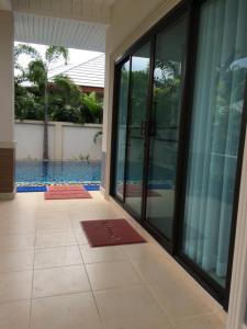 Baan Dusit 3BR Pool Villa, Ville  Na Jomtien - big - 19