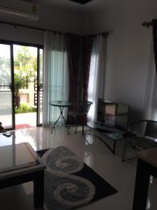 Baan Dusit 3BR Pool Villa, Ville  Na Jomtien - big - 20