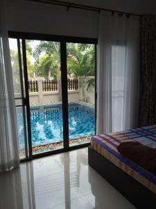 Baan Dusit 3BR Pool Villa, Ville  Na Jomtien - big - 28