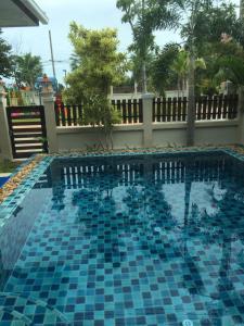 Baan Dusit 3BR Pool Villa, Ville  Na Jomtien - big - 30