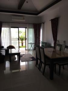 Baan Dusit 3BR Pool Villa, Ville  Na Jomtien - big - 32