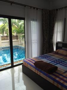 Baan Dusit 3BR Pool Villa, Ville  Na Jomtien - big - 38