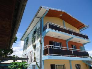 Kribi Appart Hotel