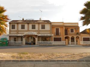 Hostal El Polígono, Pensionen  Lucena - big - 12