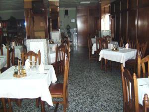 Hostal El Polígono, Pensionen  Lucena - big - 10