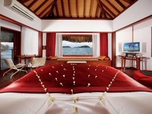 Sofitel Bora Bora Marara Beach Resort, Hotel  Bora Bora - big - 48