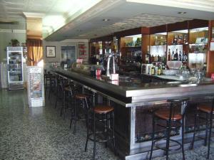 Hostal El Polígono, Pensionen  Lucena - big - 9