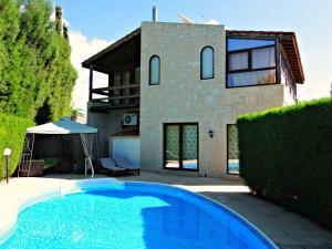 Coral Bay Villa Liana, Holiday homes  Coral Bay - big - 10