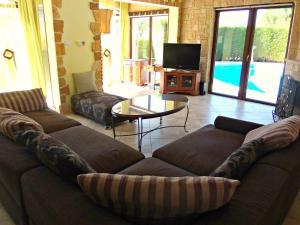 Coral Bay Villa Liana, Holiday homes  Coral Bay - big - 20