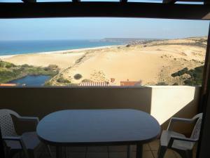 Sardamare Casa Vacanze, Apartmánové hotely  Torre Dei Corsari - big - 9