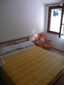 Sardamare Casa Vacanze, Apartmánové hotely  Torre Dei Corsari - big - 6