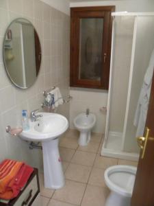 Sardamare Casa Vacanze, Apartmánové hotely  Torre Dei Corsari - big - 5