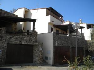 Sardamare Casa Vacanze, Apartmánové hotely  Torre Dei Corsari - big - 29