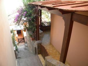 Sardamare Casa Vacanze, Apartmánové hotely  Torre Dei Corsari - big - 13