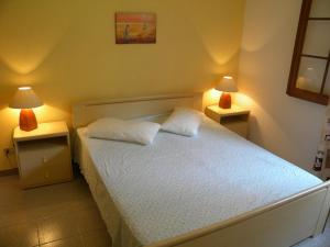 Sardamare Casa Vacanze, Apartmánové hotely  Torre Dei Corsari - big - 12