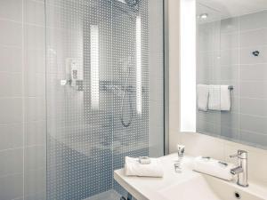 Hotel Mercure Toulouse Centre Compans, Hotels  Toulouse - big - 2