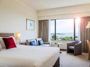 Novotel Rotorua Lakeside, Hotely  Rotorua - big - 33