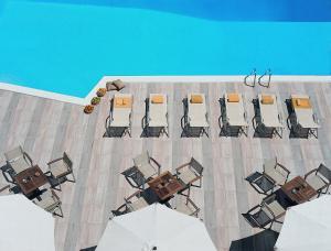 Amarilia Hotel, Отели  Афины - big - 13