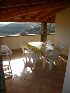 Sardamare Casa Vacanze, Apartmánové hotely  Torre Dei Corsari - big - 33