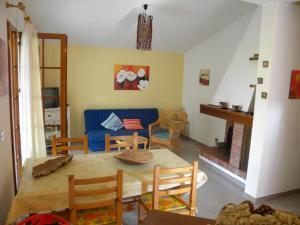 Sardamare Casa Vacanze, Apartmánové hotely  Torre Dei Corsari - big - 32