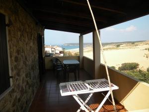 Sardamare Casa Vacanze, Apartmánové hotely  Torre Dei Corsari - big - 30