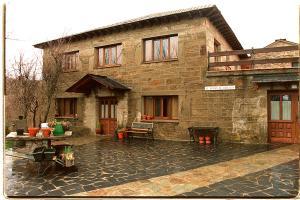 Hotel Rural El Rincón de Trefacio