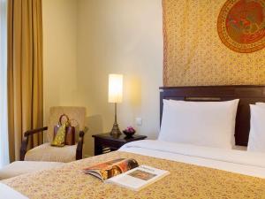 The Phoenix Hotel Yogyakarta - MGallery by Sofitel, Hotels  Yogyakarta - big - 68