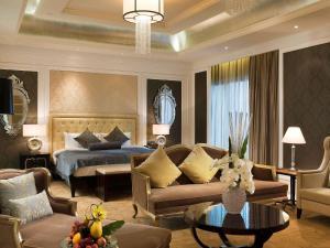 Sofitel Shanghai Sheshan Oriental, Hotel  Songjiang - big - 33