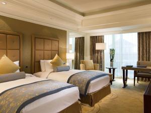 Sofitel Shanghai Sheshan Oriental, Hotel  Songjiang - big - 30