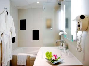 Mercure Abbeville Centre – Porte de La Baie de Somme, Hotely  Abbeville - big - 17