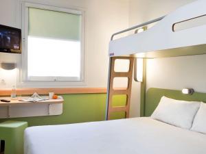 Ibis Budget Madrid Vallecas, Hotel  Madrid - big - 4