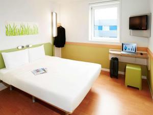 Ibis Budget Madrid Vallecas, Hotel  Madrid - big - 3