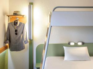 ibis budget Caen Mondeville, Hotels  Mondeville - big - 17