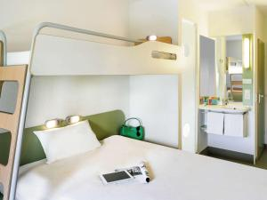 ibis budget Istres Trigance, Hotely  Istres - big - 30