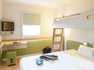 ibis budget Istres Trigance, Hotely  Istres - big - 29