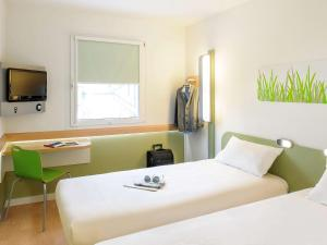 ibis budget Istres Trigance, Hotely  Istres - big - 28