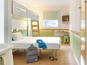 ibis budget Istres Trigance, Hotely  Istres - big - 27