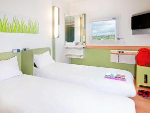 ibis budget Istres Trigance, Hotely  Istres - big - 35