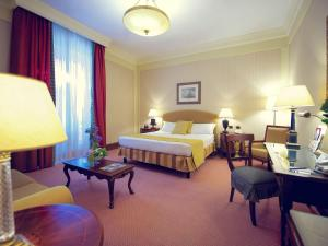 Mercure Palermo Excelsior City (30 of 78)