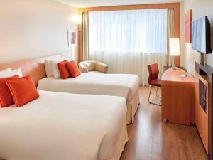 Novotel Rio De Janeiro Barra Da Tijuca, Hotely  Rio de Janeiro - big - 2