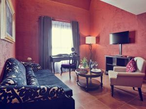 Mercure Danang French Village Bana Hills, Hotels  Da Nang - big - 26