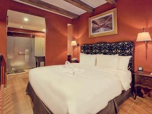 Mercure Danang French Village Bana Hills, Hotels  Da Nang - big - 45