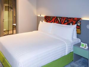 Ibis Styles Dubai Jumeira, Hotely  Dubaj - big - 19