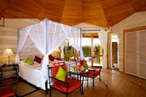 Kuredu Island Resort & Spa, Rezorty  Kuredu - big - 14