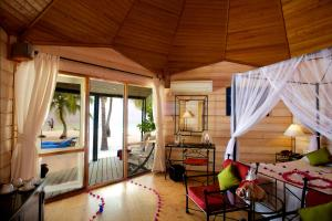 Kuredu Island Resort & Spa, Rezorty  Kuredu - big - 7