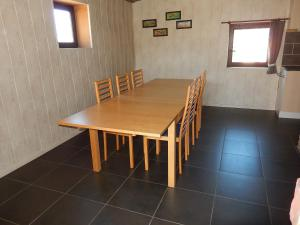 Holiday Home Hof ter Roosebeke, Case vacanze  Westrozebeke - big - 3