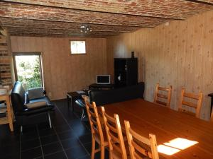 Holiday Home Hof ter Roosebeke, Case vacanze  Westrozebeke - big - 17